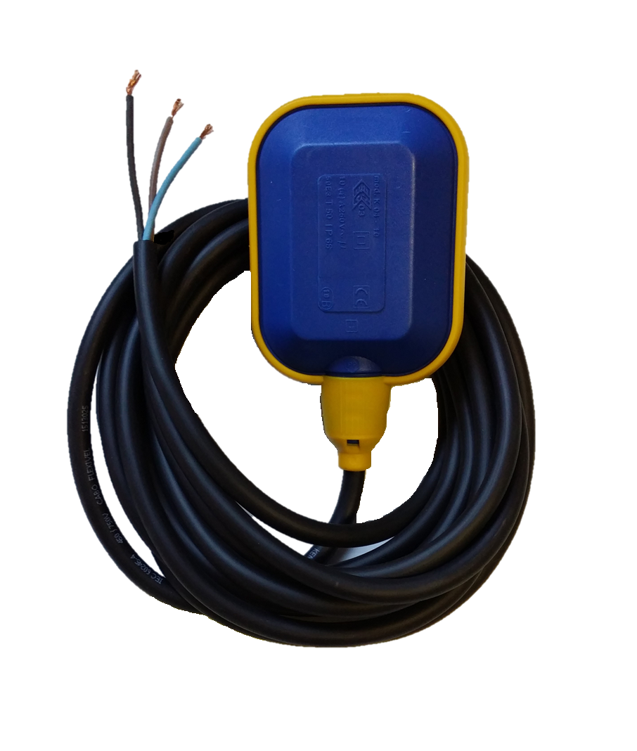 Float Switches Wastewater Equipment And Services