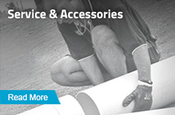 Service and Accessories